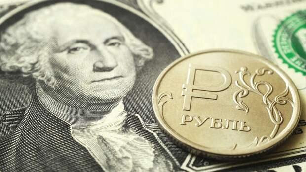 Финансовые аналитики пророчат российской валюте укрепление до ₽60 за $1