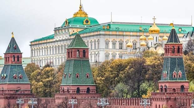 Эксперты оценили защищенность Москвы от ядерной войны