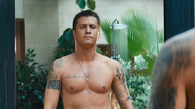 «Мажор. Фильм» покажут в интернете 2 января