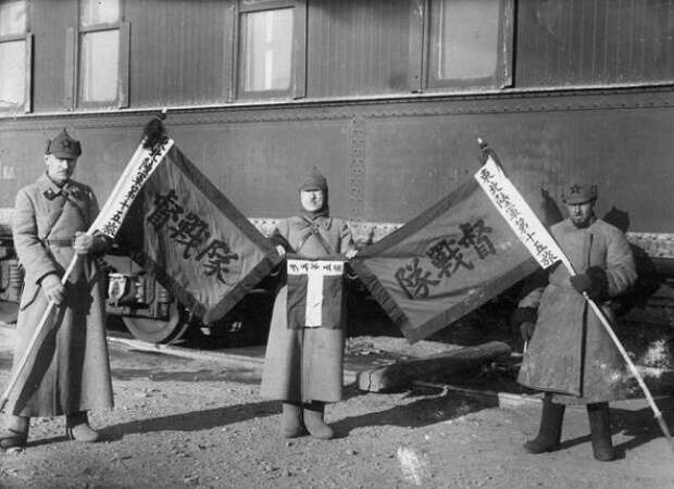 Зачем Сталин продал Японии Китайскую Восточную железную дорогу