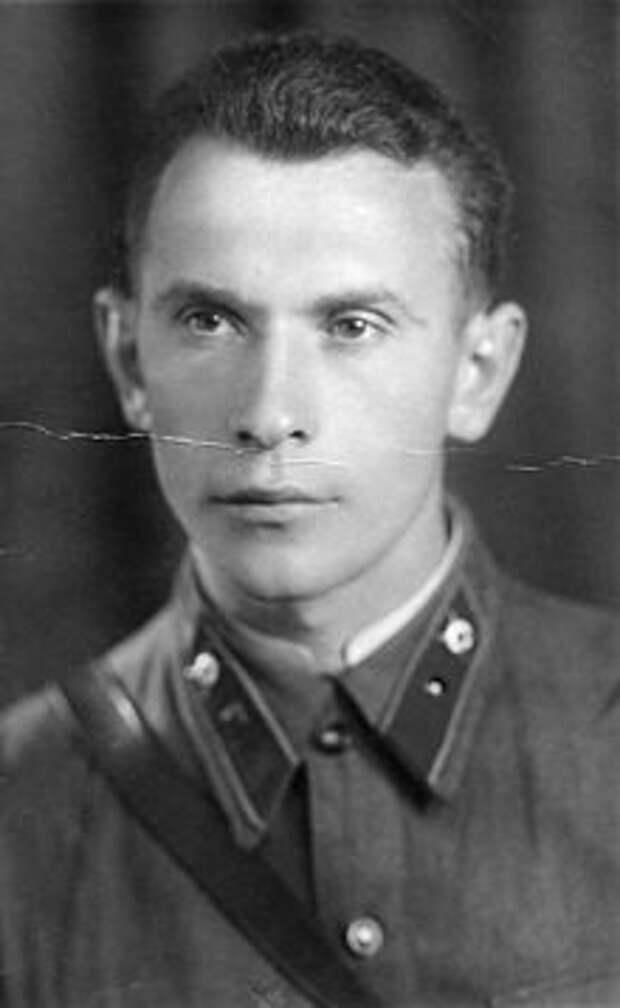Михаил Иванович Филоненко