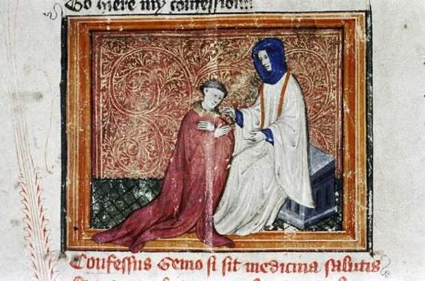 Как в Средневековье лечили от любовной лихорадки