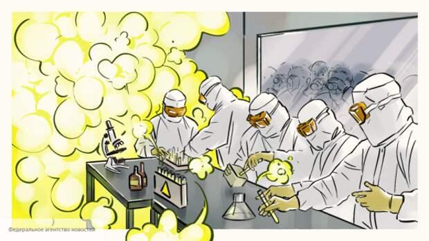 Военный эксперт рассказал о секретных проектах СССР по созданию биооружия
