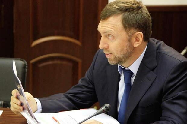 Дерипаска назвал способ удвоить ВВП России за десять лет