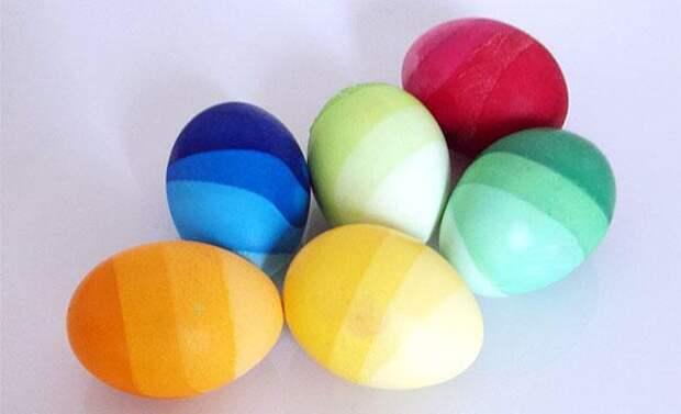 15 креативных идей оформления пасхальные яйца (2)