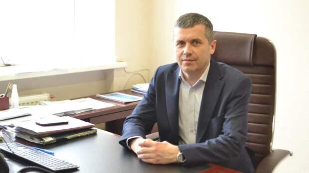 В Крыму назначили нового первого замминистра ЖКХ