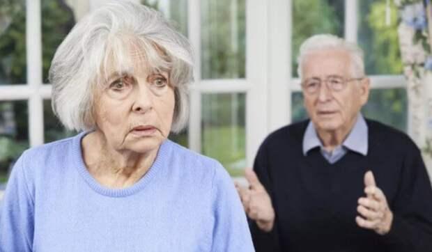 Ученые определили четыре типа болезни Альцгеймера