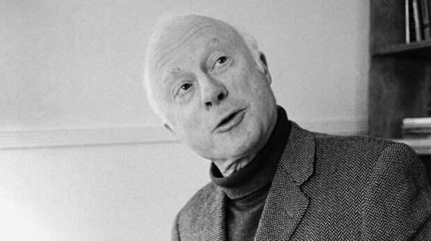 """""""Злодей"""" из фильма Хичкока, актер Норман Ллойд скончался в 106 лет"""