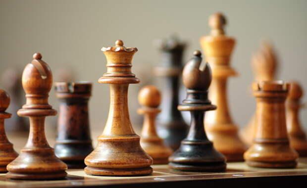 В Марфине пройдет шахматный турнир