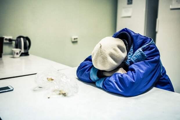 Будни работников Скорой помощи: на смену как на войну  медики, работа, скорая  Помощь
