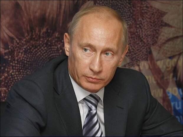 Зачем Киев хотел устроить теракты в Крыму? — Путин ошарашил правдой весь мир