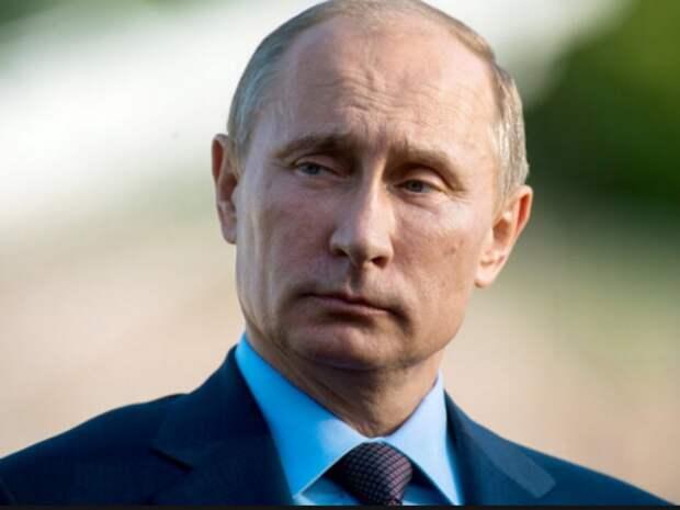 Стало известно отношение Владимира Путина к оскорблениям Джо Байдена
