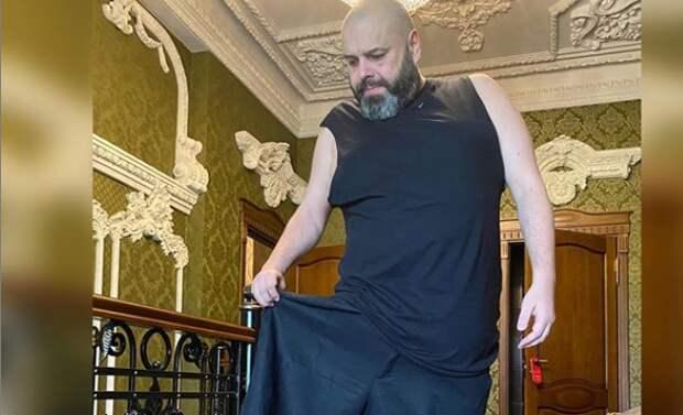 Русские дома для похудения
