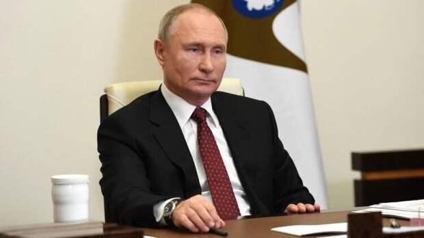 Путин отстранил Дмитрия Мезенцева от обязанностей члена коллегии МИД РФ
