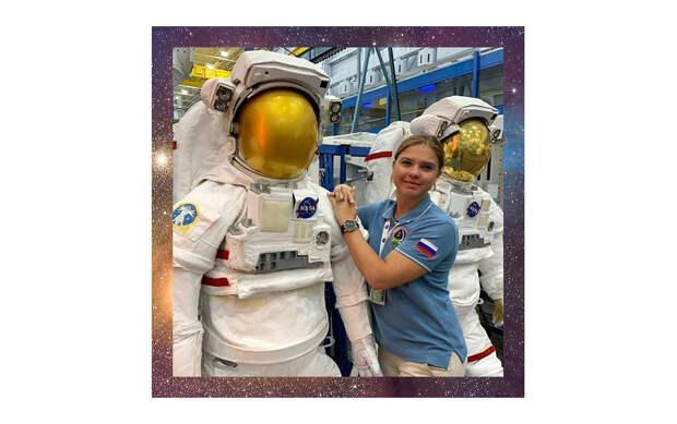 Женщины в космонавтике: о профессиональных стереоти...