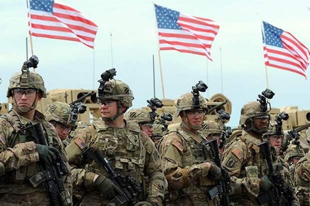 Экс-глава НАТО прочит США роль «мирового полицейского» для борьбы с хаосом и диктаторами
