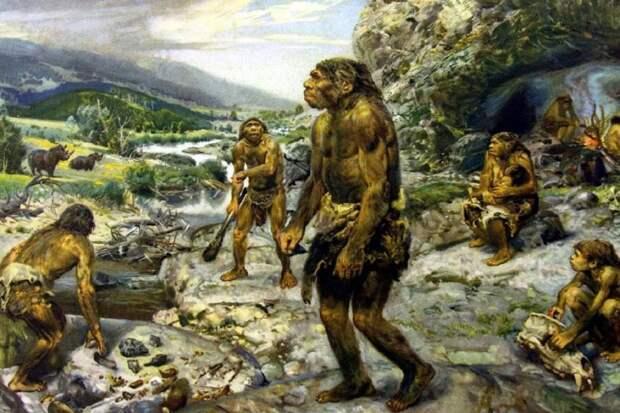 ДНК из пещеры в Испании помогла установить нескольких волн миграций неандертальцев