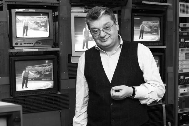 Ведущий метеопрогноза на НТВ Александр Беляев умер в Москве