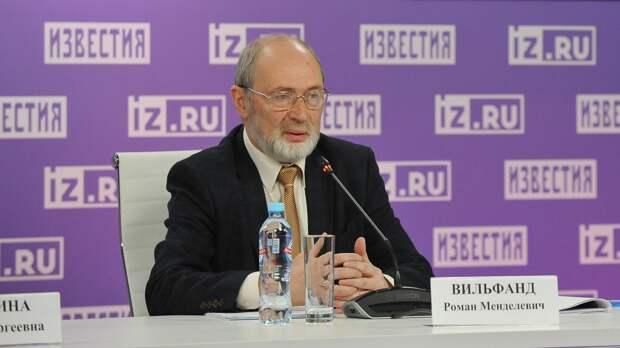 Вильфанд спрогнозировал 30-градусную жару в ряде российских регионов