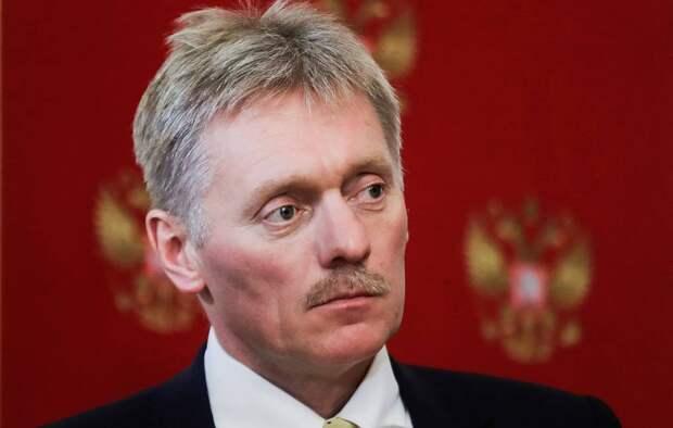 Песков назвал непростой ситуацию с ростом цен в России