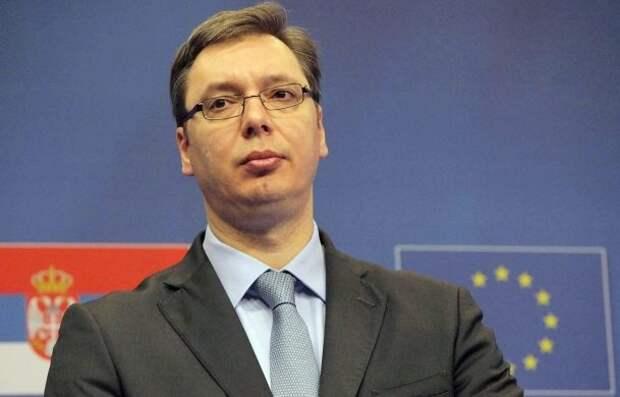 Как защитить Сербию, не втягиваясь в конфликт на Балканах