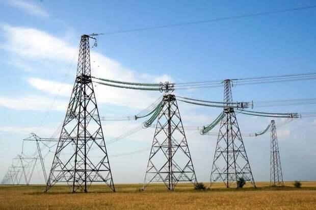 В США: Байдену для обеспечения проекта «зелёной энергетики» придётся строить новые ЛЭП на десятки млрд долларов