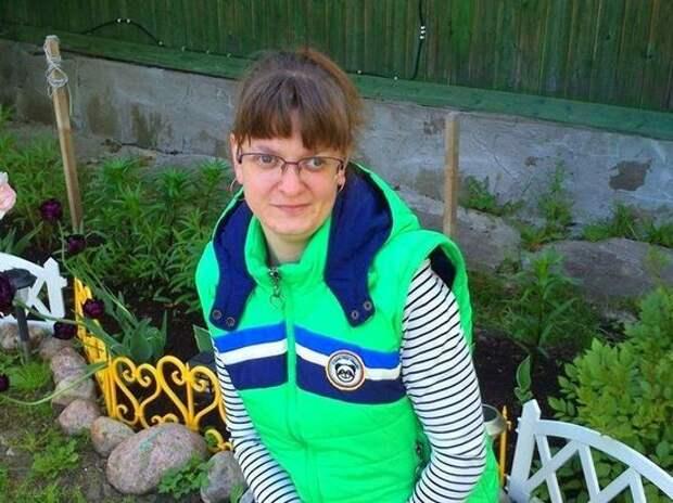 Мария Тишко заразилась на работе в госпитале, но чиновники отказывались признавать этот факт