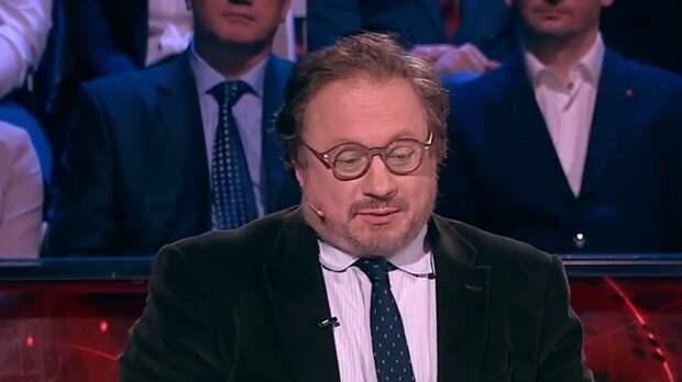 Политолог Злобин назвал условие для продуктивной встречи Путина и Зеленского