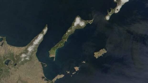 Создаваемая «база» для российских рыбаков отвадит японцев от Курил.