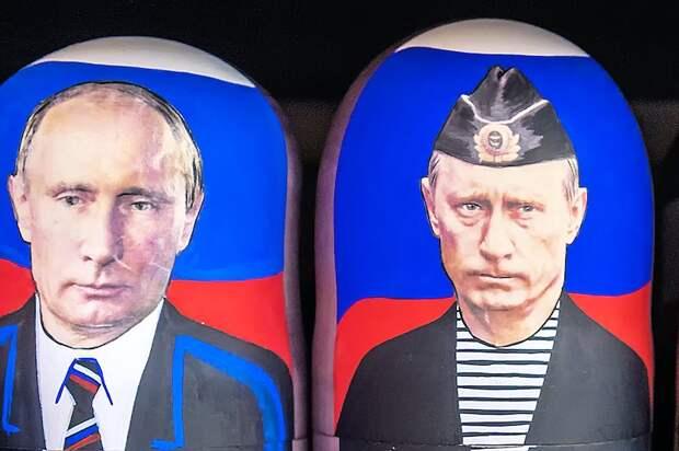 The Sun: Тайный флот Путина угрожает Британии