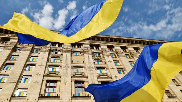 В Совфеде считают, что Украину давно захватили американцы