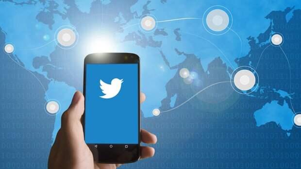 Роскомнадзор не планирует блокировать Twitter