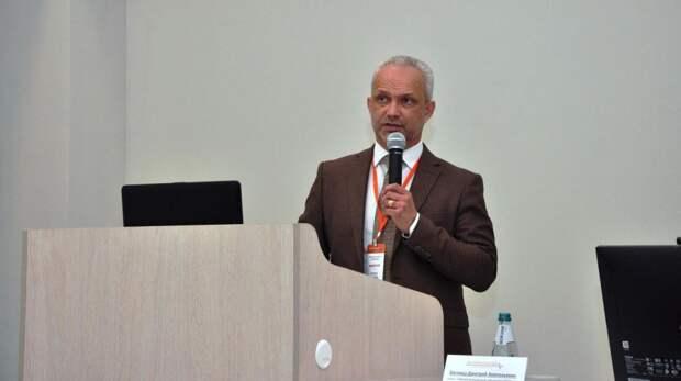 В Симферополе состоялась Всероссийская научно-практическая конференция «Актуальные вопросы акушерства, гинекологии и перинатологии»