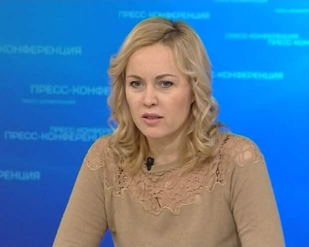 Виктория Шилова: События на Украине ускоряются.