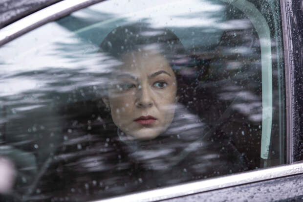 Следователь Елена Лядова расследует резонансное дело в детективе «Случайный кадр»