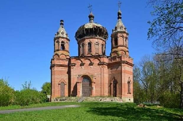 В Тамбовской области епархии передают объект культурного наследия регионального значения