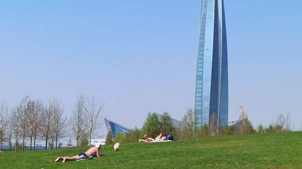 Петербуржцам рассказали о самых уникальных местах города