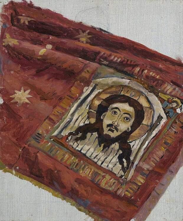 «Учебное полотно» великого мастера