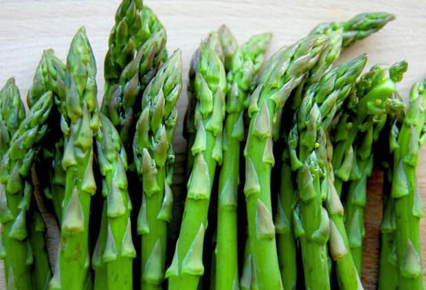 Главные овощи, которые надо есть весной