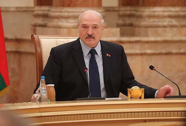 Александр Лукашенко. Фото: president.gov.by