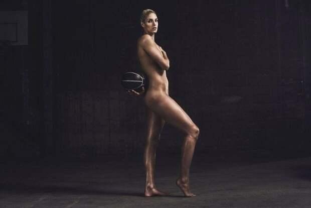 Елена Делле Донн, баскетболистка    ESPN, спортсмены