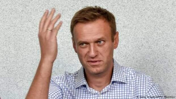 Навального используют для недопущения выхода российской вакцины от COVID-19 и преграды строительства «Северного потока-2»
