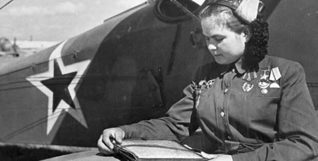 Дунькин полк. Я дочь еврейского народа, и с Гитлером у меня особый счет