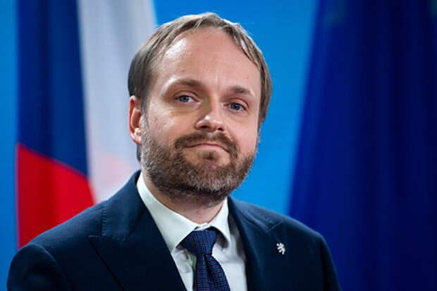 В Чехии обсуждают вопрос улучшения отношений с Россией