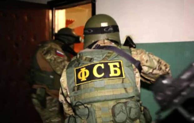 Оперативники ФСБ ликвидировали подпольные оружейные мастерские в регионах России