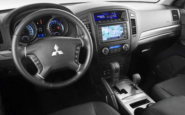 И еще один отзыв машин - теперь это Mitsubishi
