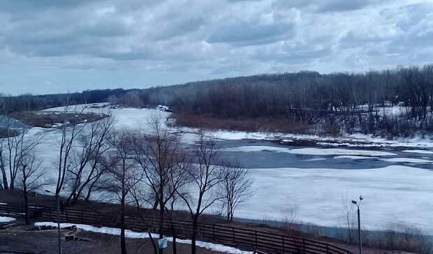 Насевер Оренбуржья надвигается резкое похолодание