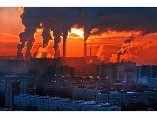 Пять сценариев гибели Земли: мир под водой или радиоактивная пустошь?