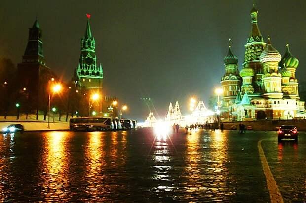 Россияне назвали города, куда хотели бы переехать
