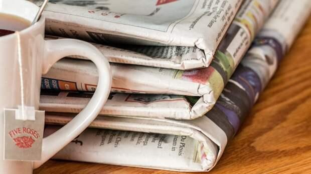 Потомственный журналист Сердобольский назвал СМИ, с которого стартовала его карьера